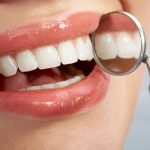 A quick guide to a healthy mouth in adults